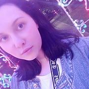 Александра 27 лет (Водолей) Куровское