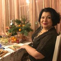Оксана, 49 лет, Весы, Санкт-Петербург