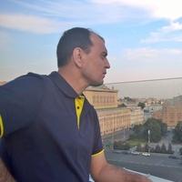 Азиз, 44 года, Рыбы, Москва