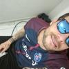 Lucas, 21, Rio de Janeiro