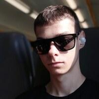 Валерий, 25 лет, Телец, Москва