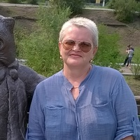 ТАТЬЯНА, 55 лет, Козерог, Чита
