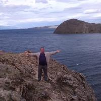 Aleks2288, 44 года, Рак, Иркутск