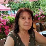 Людмила 68 Москва