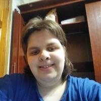 Надюша, 25 лет, Телец, Москва