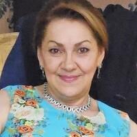 АЛЛА, 57 лет, Овен, Можайск