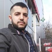 Толиб 36 Москва