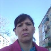 Елена Мартышева 33 Пермь
