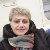 Алла, 56 лет, Близнецы, Москва