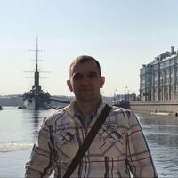 Риваль, 44 года, Весы, Москва