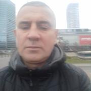 Вася 48 лет (Овен) Варшава