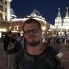 Рыжик Пыжик, 32, г.Москва