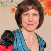 Елена Кальченко 43 Братск