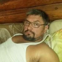 Роман, 43 года, Овен, Тюмень