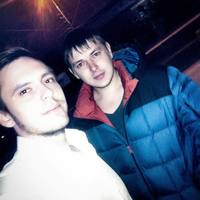 Эрик, 35 лет, Близнецы, Санкт-Петербург