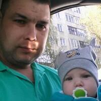 rus, 42 года, Стрелец, Томск