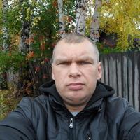 александр, 44 года, Стрелец, Новосибирск