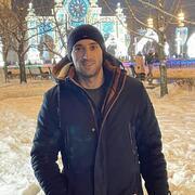 Garik Zaqaryan 27 Москва