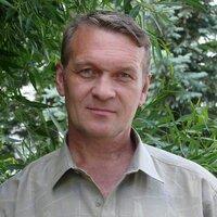 иван, 54 года, Козерог, Оренбург