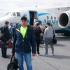 евгений, 44, г.Радужный (Ханты-Мансийский АО)