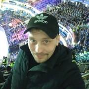 Сергей 33 Архангельск