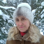 Валентина 53 Светлогорск
