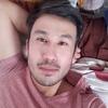 Alibek Kulmashov, 30, Almaty