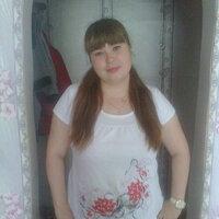 Катя, 32 года, Рыбы, Ухта