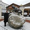Надежда, 56, г.Пушкино