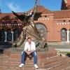 Artur Teykin, 34, Vetka