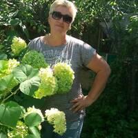 Марина, 47 лет, Весы, Лысково