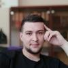 Shoh, 28, Tashkent