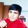 амирҷон, 19, г.Краснодар