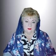 Татьяна 69 лет (Дева) Рига