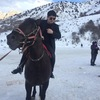 Bobur, 32, г.Ташкент