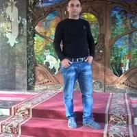 каро, 42 года, Водолей, Ереван