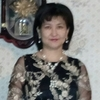 anargul, 39, г.Алматы́