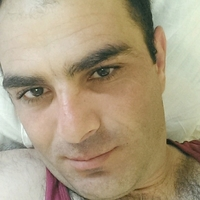 Bakir Osmonov, 40 лет, Овен, Москва