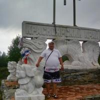 андрей, 44 года, Скорпион, Новосибирск