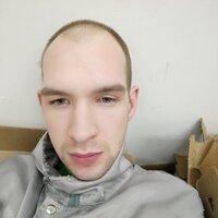 Виталий, 27 лет, Водолей, Санкт-Петербург