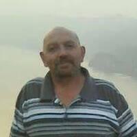 Алексей, 55 лет, Овен, Красноярск