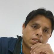 Rigoberto Ramirez 42 Мехико