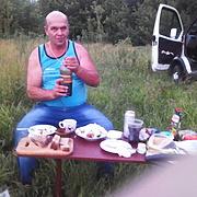 Вячеслав 51 год (Скорпион) Данков