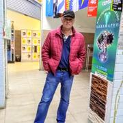 Алексей 47 лет (Близнецы) на сайте знакомств Котласа