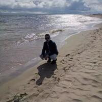 Анвар, 25 лет, Близнецы, Санкт-Петербург
