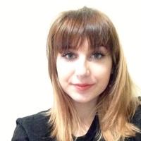 Алена, 23 года, Овен, Киев
