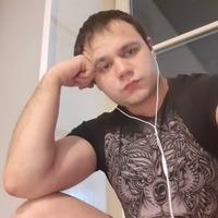 Максим, 24 года, Весы, Москва