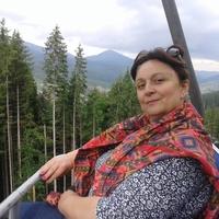 оксана, 57 лет, Рак, Киев