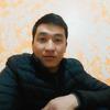 Айдынбек, 30, г.Жезказган