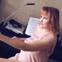 Светлана, 48 лет, Овен, Москва